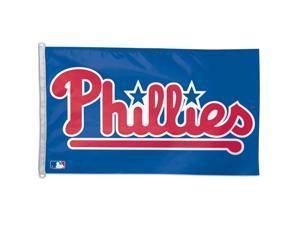 Wincraft  Philadelphia Phillies 3' x 5' Flag