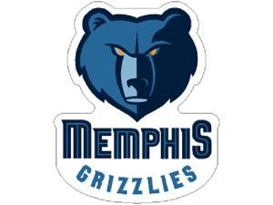 "Memphis Grizzlies Official NBA 2.5"" Acrylic Magnet by Wincraft"