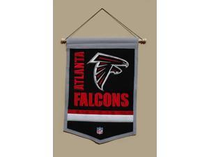 Winning Streak Sports 61011 Atlanta Falcons Traditions Banner