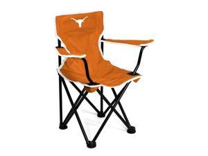 "Texas Longhorns Official NCAA 12""x12"" Toddler Tailgate Chair by Logo"