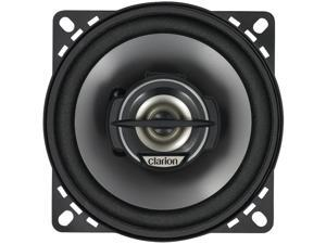 "CLARION SRG1023R 4"" Coaxial 2-Way Speaker System"