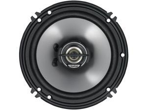 "CLARION SRG1623R 6.5"" Coaxial 2-Way Speaker System"