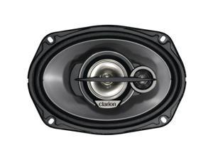 "CLARION SRG6933R 6"" x 9"" Multiaxial 3-Way Speaker System"