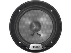 "CLARION SRG1623S 6.5"" 2-Way Component Speaker System"