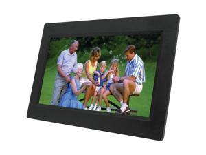 "NAXA NF-1000 10.1"" TFT LED Digital Photo Frame"