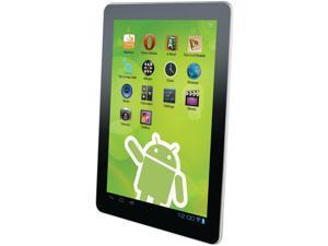 "ZEKI TBQC1063B 10"" Quad Core Tablet"