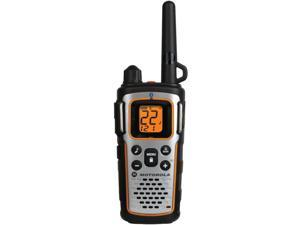 MOTOROLA MU354R 35-Mile Talkabout(R) Bluetooth(R) 2-Way Radio, Single