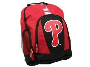 Philadelphia Phillies Official MLB  Primetime Backpack by Forever Collectibles