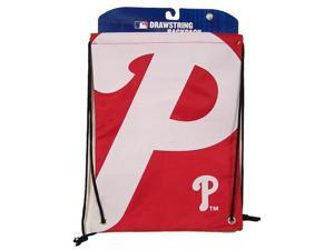 Philadelphia Phillies Official MLB  Backpack Backsack by Forever Collectibles
