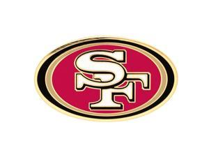 "San Francisco 49ers Official NFL 1"" Lapel Pin by Wincraft"