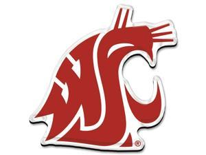 """Washington State Cougars Official NCAA 2.5"""" Acrylic Magnet by Wincraft"""