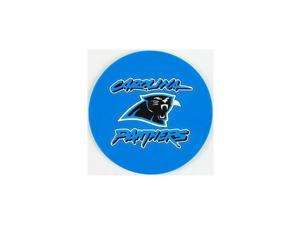 Carolina Panthers Official NFL Coaster Set by Duck House 481296