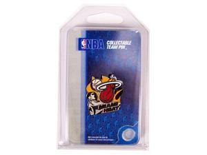 """Miami Heat Official NBA 1"""" Lapel Pin by Wincraft"""