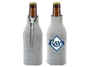 Tampa Bay Rays Official MLB  Insulated Coozie Bottle Cooler by Kolder