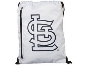 St. Louis Cardinals Official MLB  Chalk Backsack Backpack by Concept One