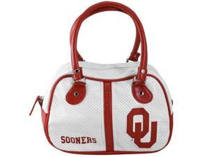 Oklahoma Sooners Official NCAA  Ethel Hand Bag Purse by Concept One