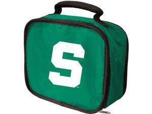 Michigan State Spartans Official NCAA  Lunchbreak Insulated Lunch Box Lunchbox Bag by Concept One