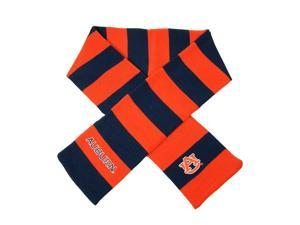 Auburn Tigers Official NCAA  Striped Rugby Scarf by Forever Collectibles