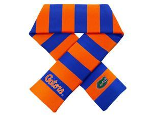 Florida Gators Official NCAA  Striped Rugby Scarf by Forever Collectibles