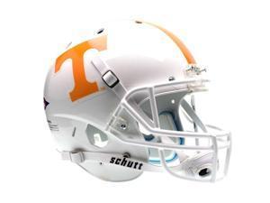 Tennessee Volunteers Official NCAA  Schutt XP Full Size Replica Helmet by Schutt Sports