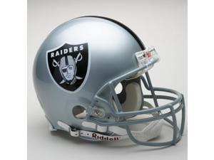 Oakland Raiders Official NFL Pro Line Helmet by Riddell 998084