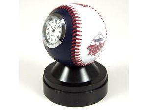 Minnesota Twins Official MLB  Clocks by