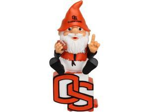NCAA Oregon State Beavers Gnome Sitting on a Logo 957158