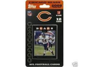 NFL Chicago Bears 2008 Team Set 463037
