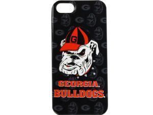 Georgia Bulldogs iPhone 5 Snap On Case