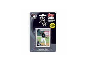 MLB Chicago White Sox 2010 Topps Team Set-Chicago 899454