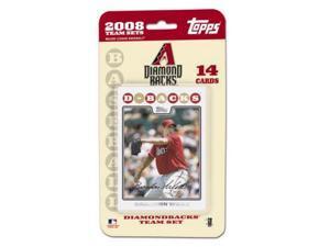 MLB Arizona Diamondbacks 2008 Team Set 419023
