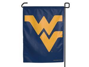 Wincraft  West Virginia Mountaineers 11in. x 15in. Garden Flag