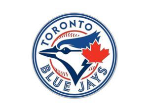 "Toronto Blue Jays Official MLB 1"" Lapel Pin by Wincraft"