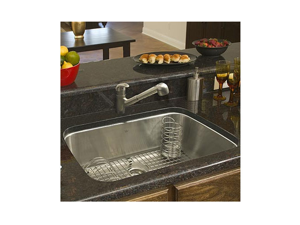 Franke Large Stainless Steel Single Bowl Kitchen Sink Undermount FSUS900-18BX