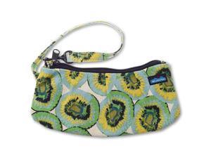 Kavu Kennedy Clutch Women's Purse Handbag in Kiwi Float 935-192