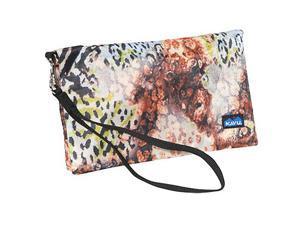 KAVU Clutch-n-go Wallet, Purse Jungle Print 951-177