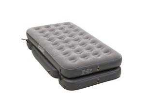 Coleman 2000009203 5-in-1 Inflatable Quickbed Hide-a-Sofa Inflatable