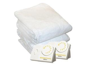 Biddeford 5903-908221-100 Delightful Nights Heated Mattress Pad (King Size) - White