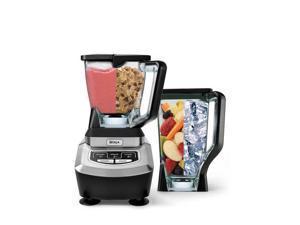 Refurbished: Ninja BL700 Kitchen System 1100W Smart Speed Blender