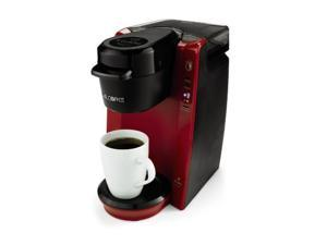 Mr Coffee BVMC-KG5R Single Serve Coffee Brewer Machine Red