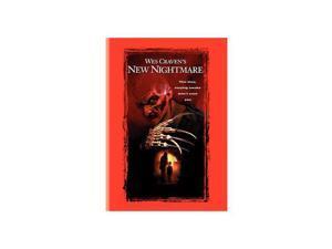 NIGHTMARE ON ELM STREET 7-NEW NIGHTMARE (WES CRAVEN/DVD)