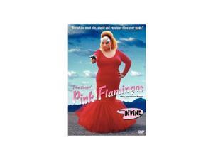 PINK FLAMINGO 25TH ANNIVERSARY (DVD)