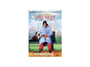 LITTLE NICKY (DVD/COMM W-DIR/WRITER/SANDLER)
