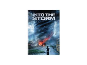 INTO THE STORM (2014/DVD/ULTRAVIOLET)