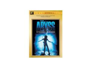 ABYSS (DVD/SPECIAL EDITION/GOLD O-RING/SENSORMATIC)