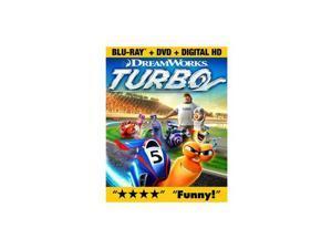 TURBO (BLU-RAY/DVD/DC/UV/WS-2.35/ENG-FR-SP SUB)