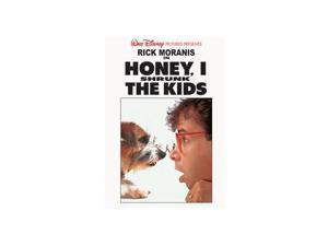 HONEY I SHRUNK THE KIDS (DVD/1.33/DD 5.1)