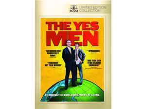 Yes Men, The DVD-5