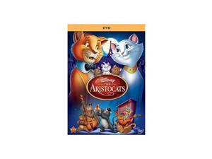 ARISTOCATS-SPECIAL EDITION (DVD/WS/ENG-FR-SP SUB)
