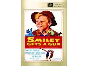 Smiley Gets A Gun DVD-5